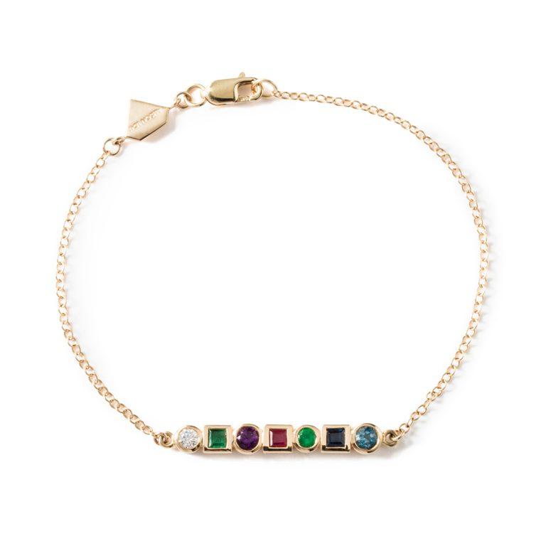 Alison Lou - DEAREST|Bracelet