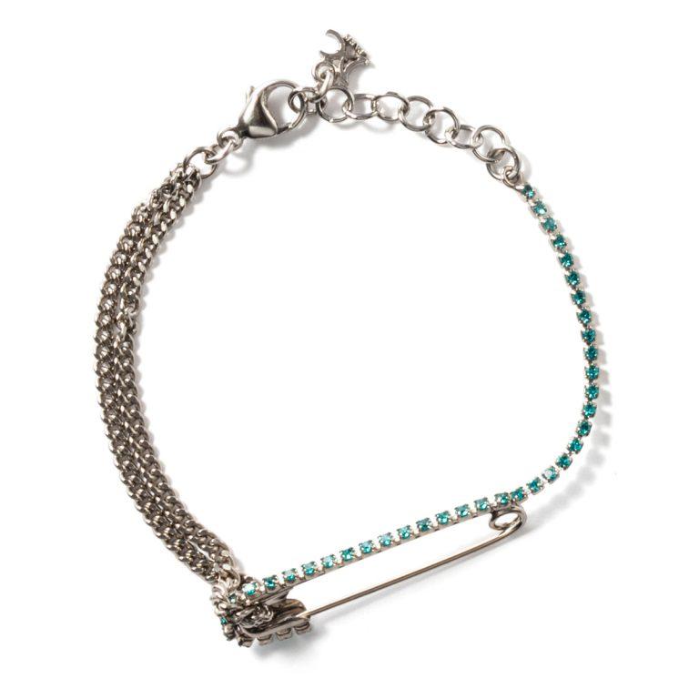 DELPHINE CHARLOTTE PARMENTIER - KARLA|Bracelets