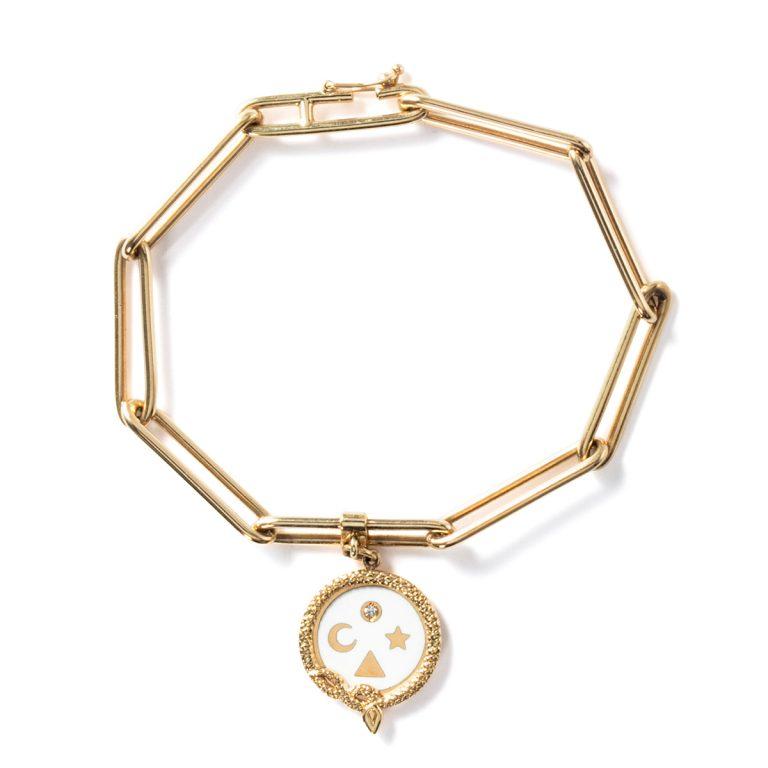 FOUNDRAE|Bracelets