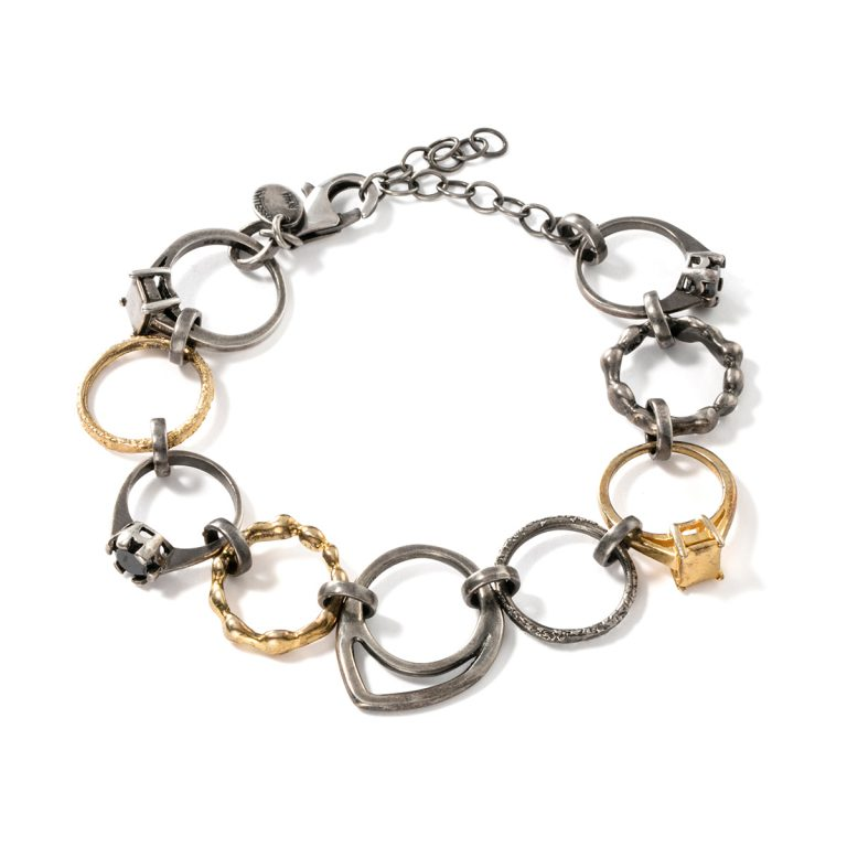 IOSSELLIANI - Classic Collection-CATENA|Bracelets