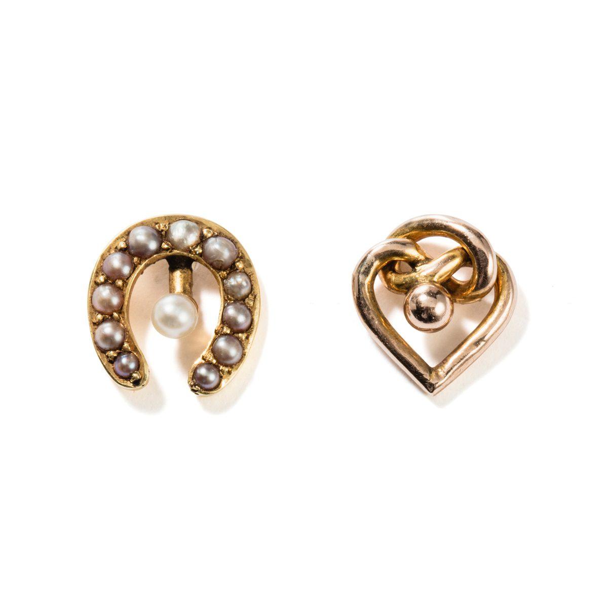 ANNINA VOGEL|Earrings|Halo H.P.FRANCE BIJOUX