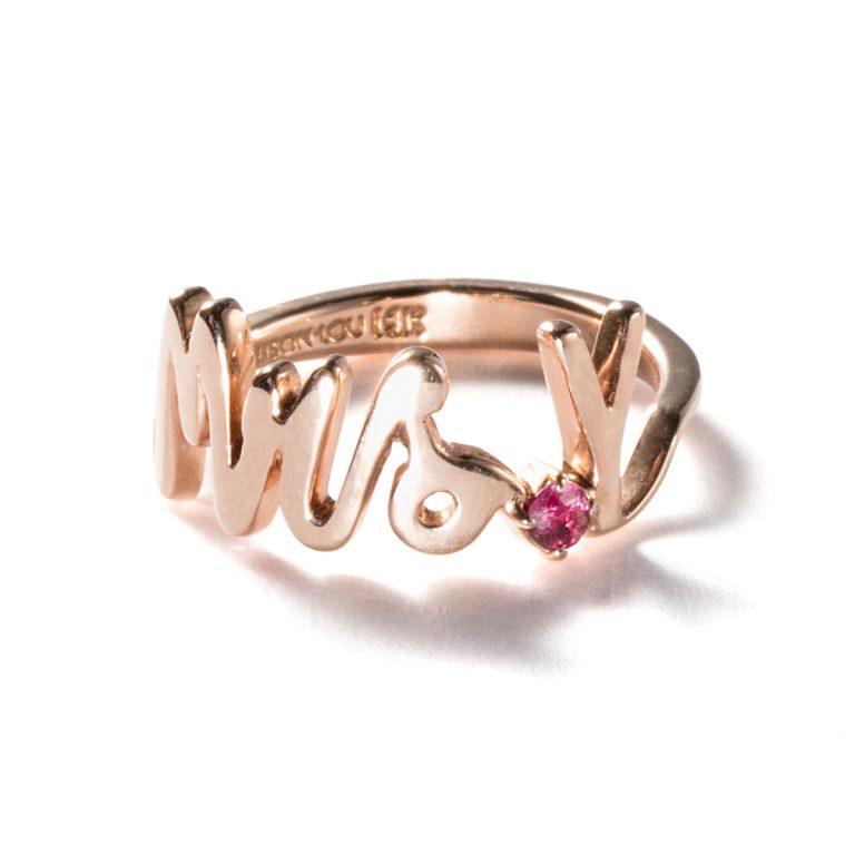 ALISON LOU - MRS.RINGS|Rings