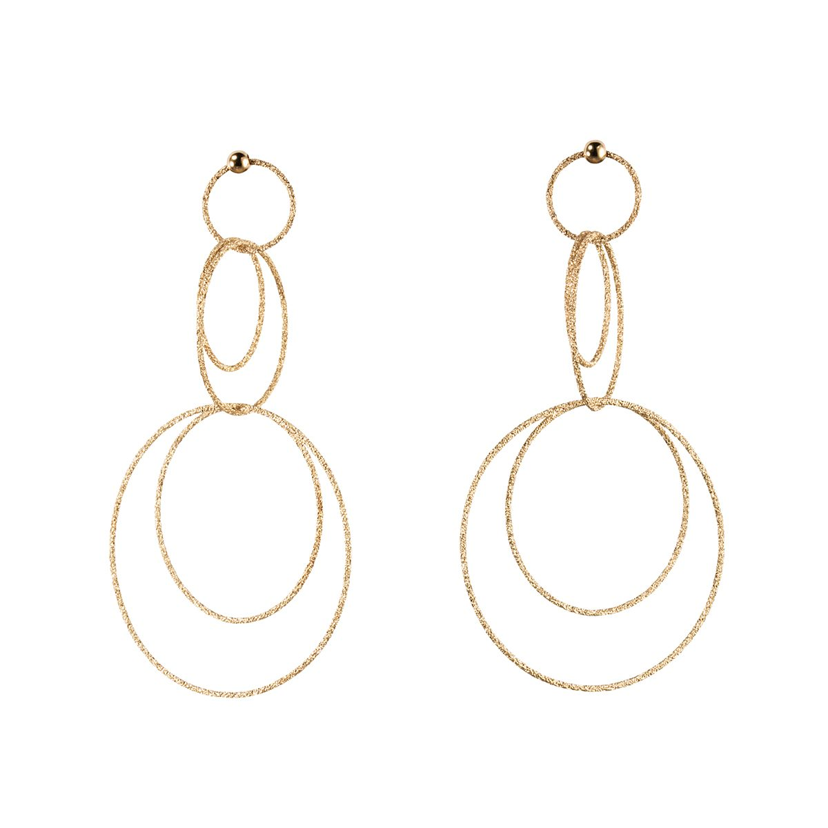 Calorina Bucci|Earrings