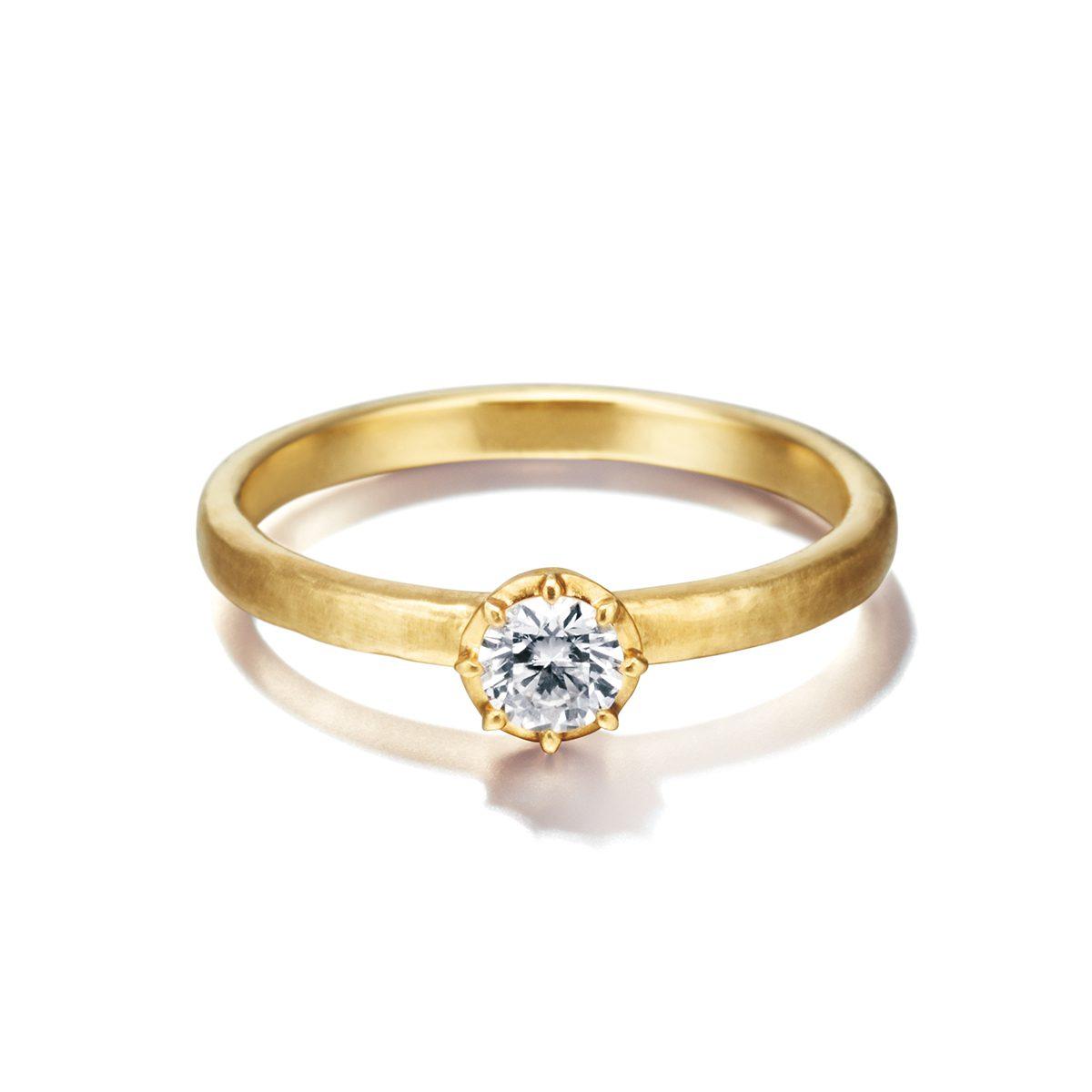chigo LOTS OF LOVE|Engagement Rings