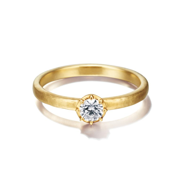 chigo LOTS OF LOVE|Engagement Rings