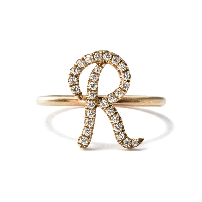 BROOKE GREGSON|Rings
