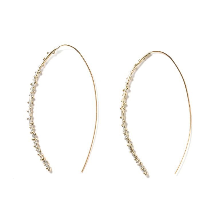 DANIELA DE MARCHI|Earrings