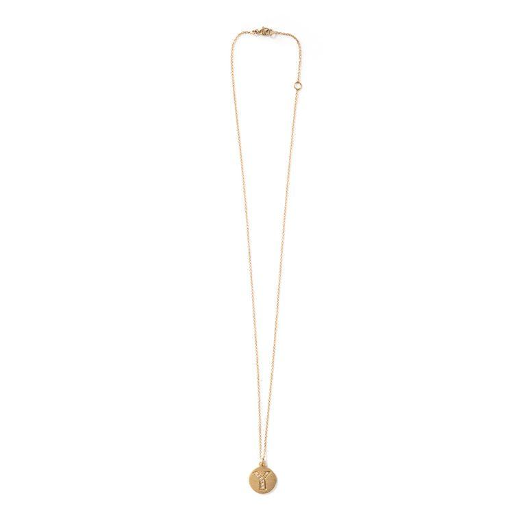 BROOKE GREGSON|Necklaces