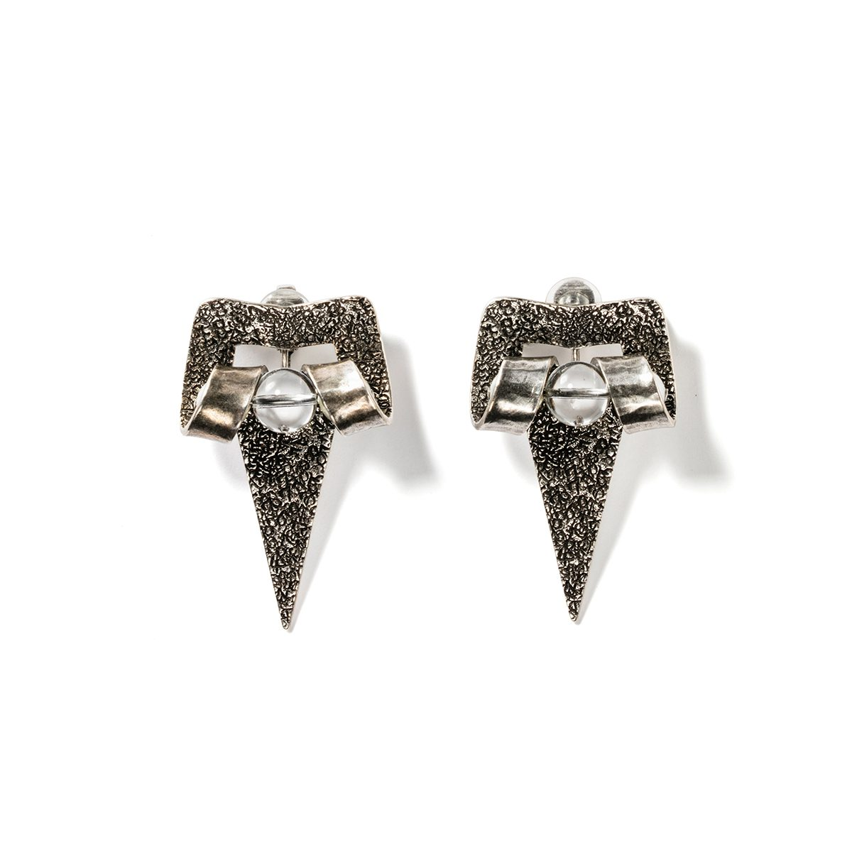 Delphine Charlotte Parmontier - VALENTINA|Earrings