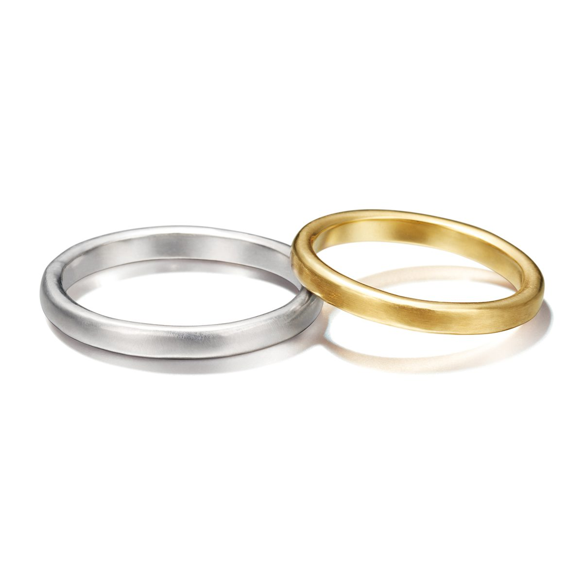 chigo - WANNA BE YOURS Marriage Rings