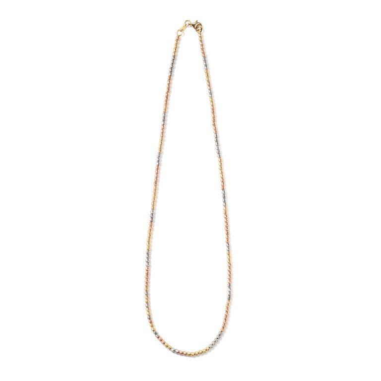 Calorina Bucci|Necklaces