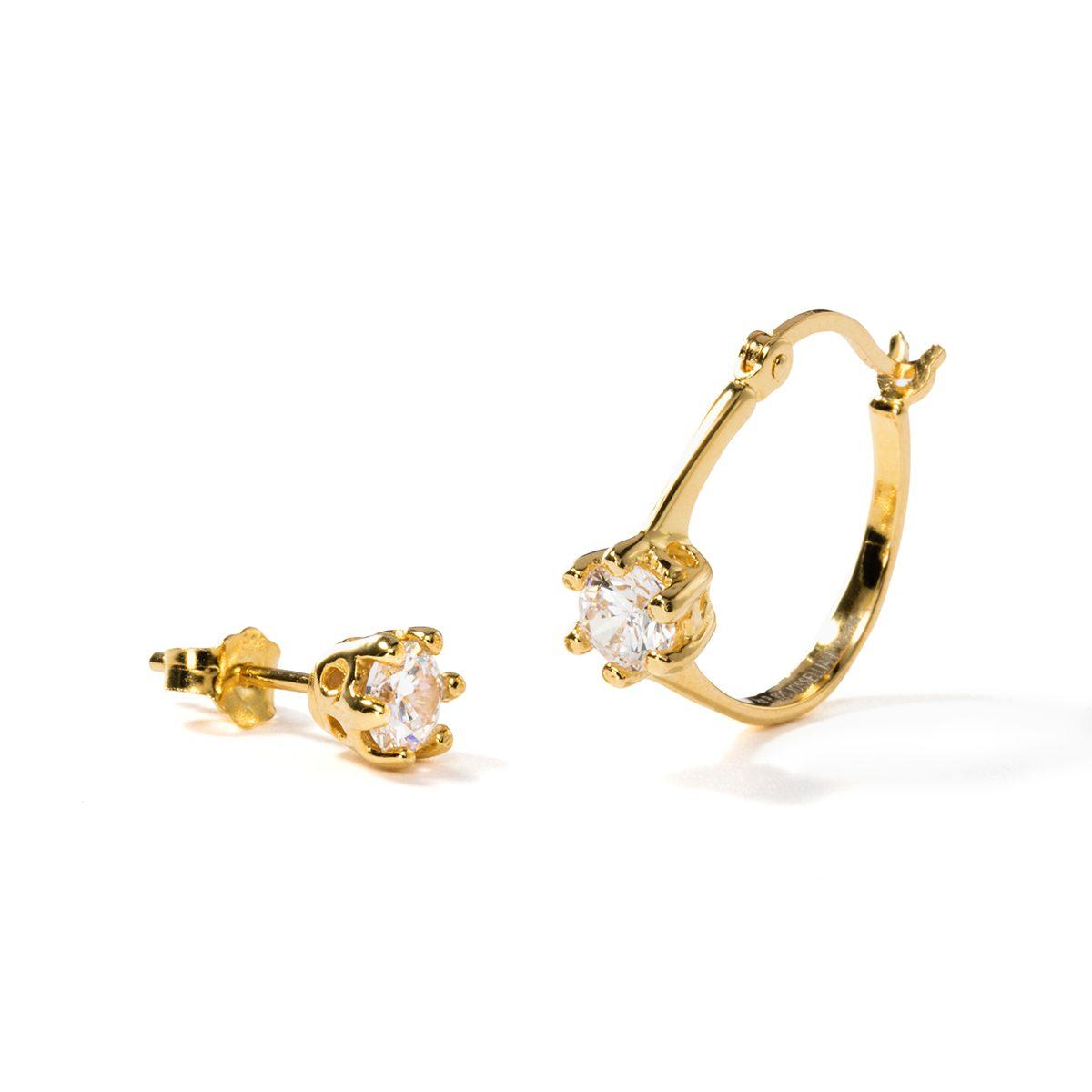 IOSSELLIANI - Classic Collection|Earrings