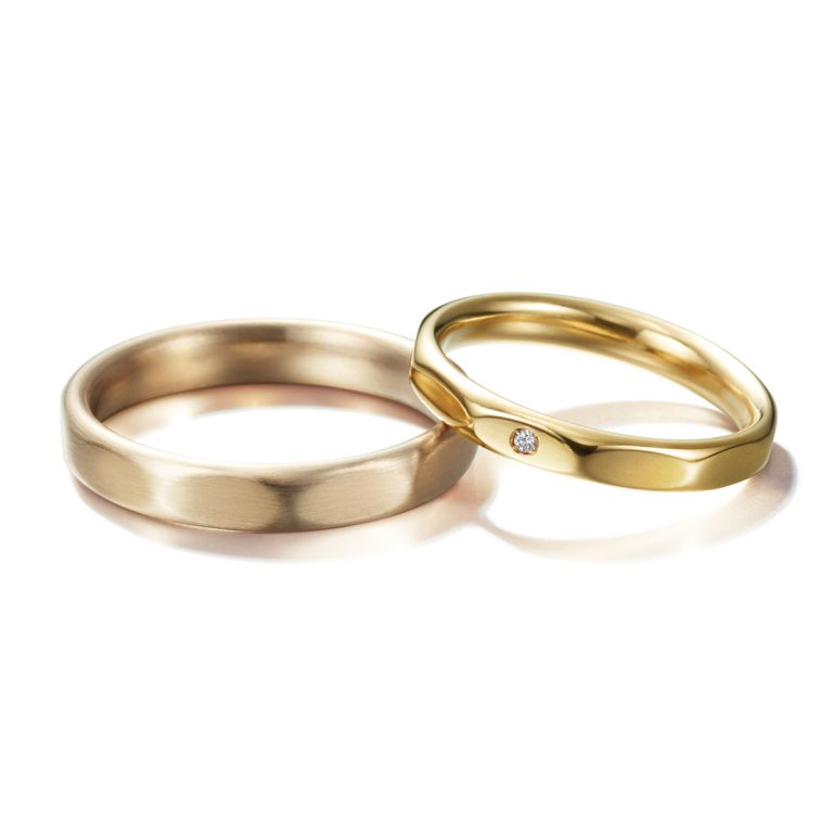 LIA DI GREGORIO - POIS|Marriage Rings