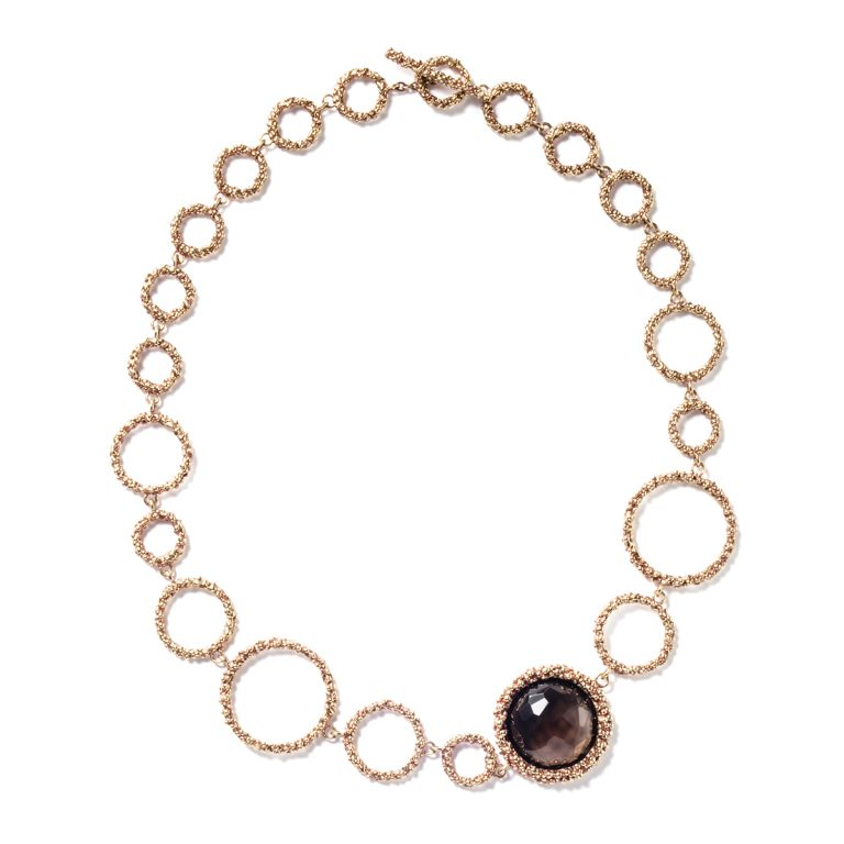 DANIELA DE MARCHI|Necklaces