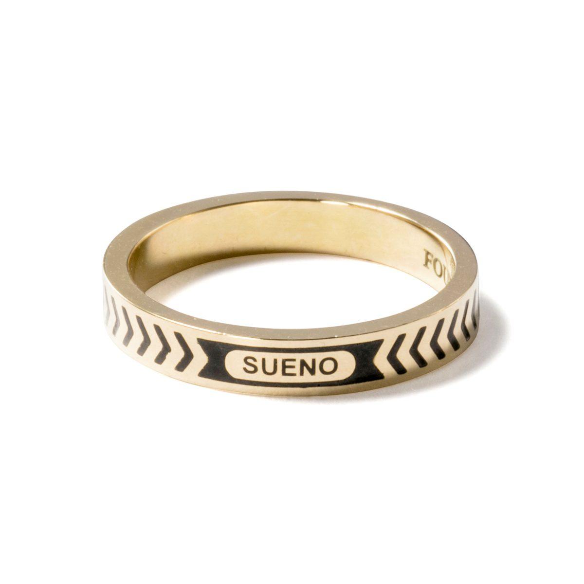 FOUNDRAE - DREAM|Rings