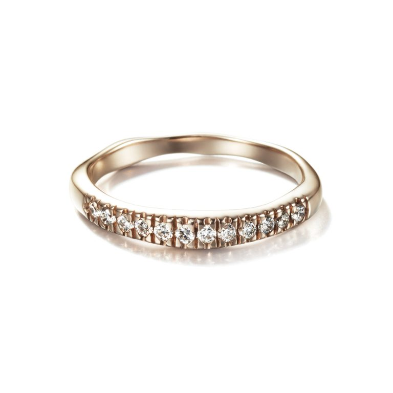 CORINNE HAMAK Eternity|Engagement Rings
