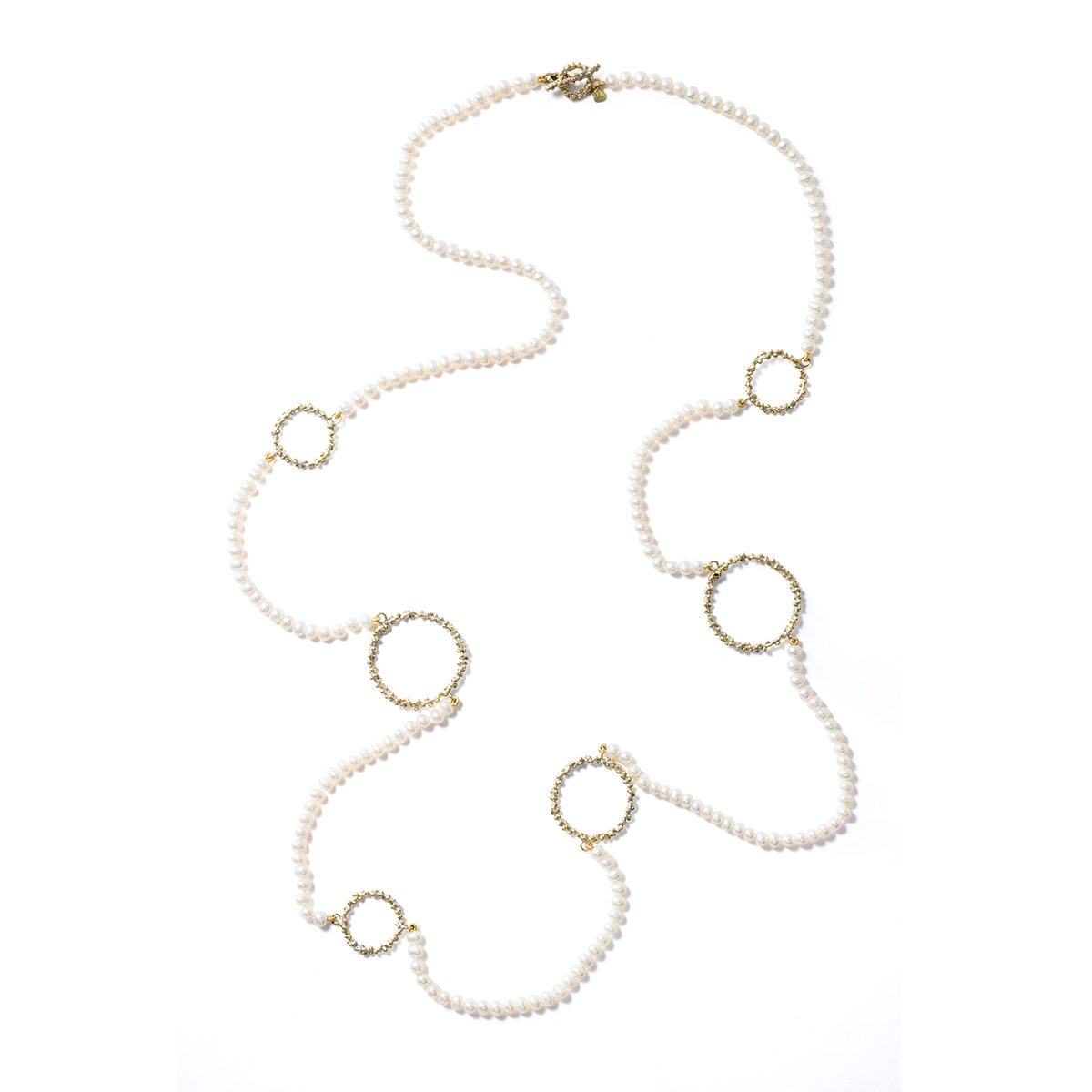 DANIELA DE MARCHI|Necklaces