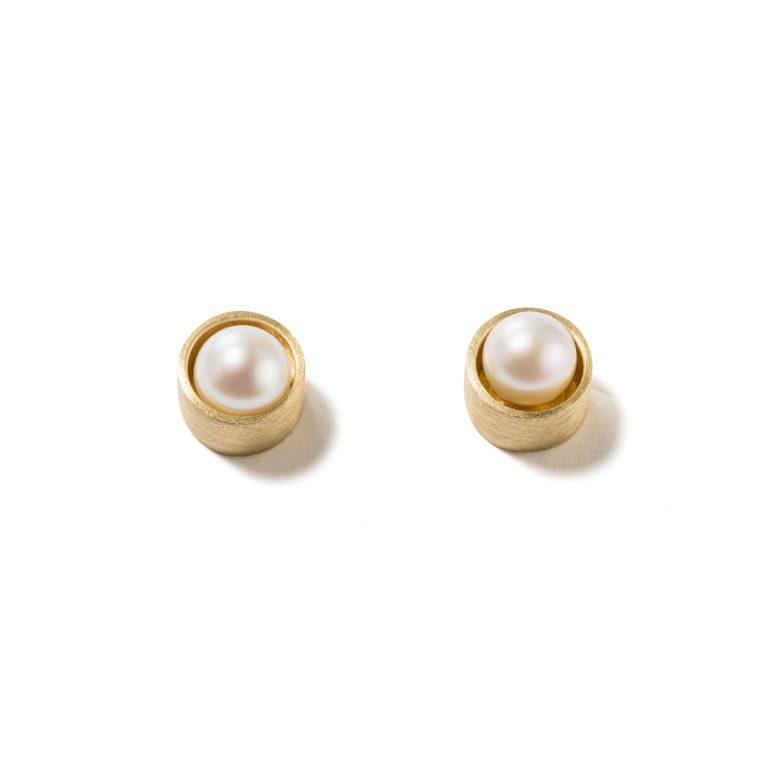 LIA DI GREGORIO|Earrings