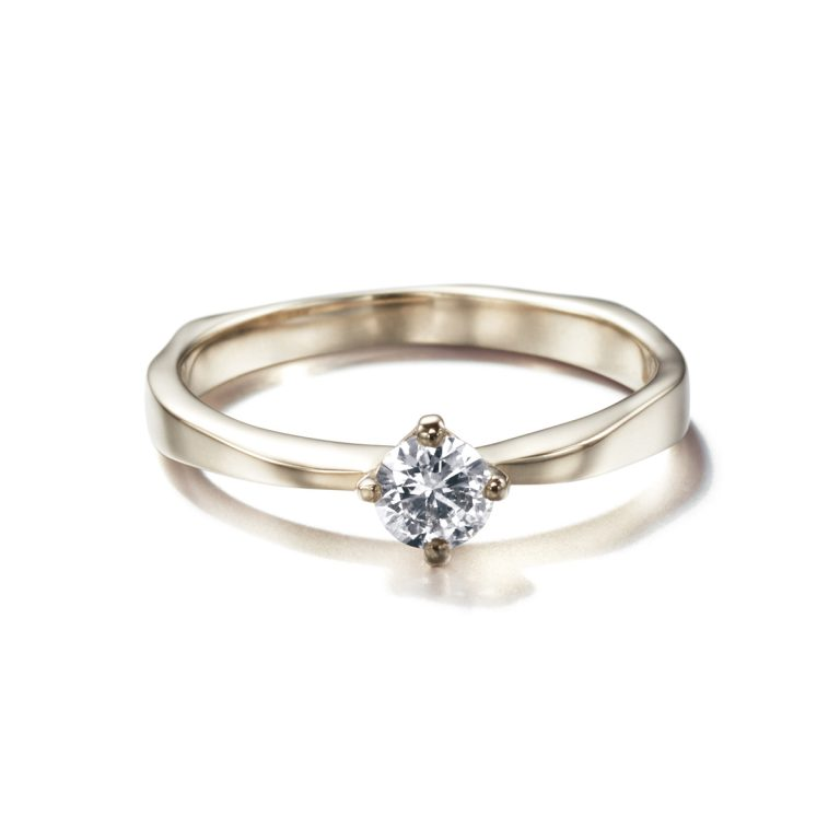 CORINNE HAMAK Queen|Engagement Rings