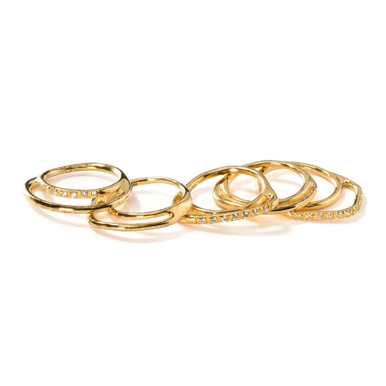 IOSSELLIANI - Classic Collection|Rings