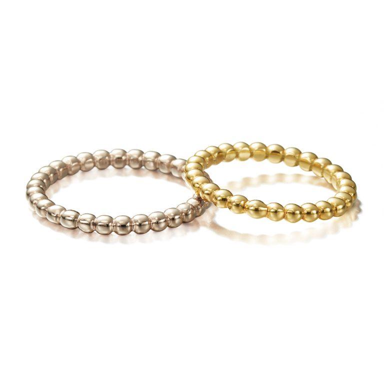 CORINNE HAMAK - Wedding Ball|Marriage Rings
