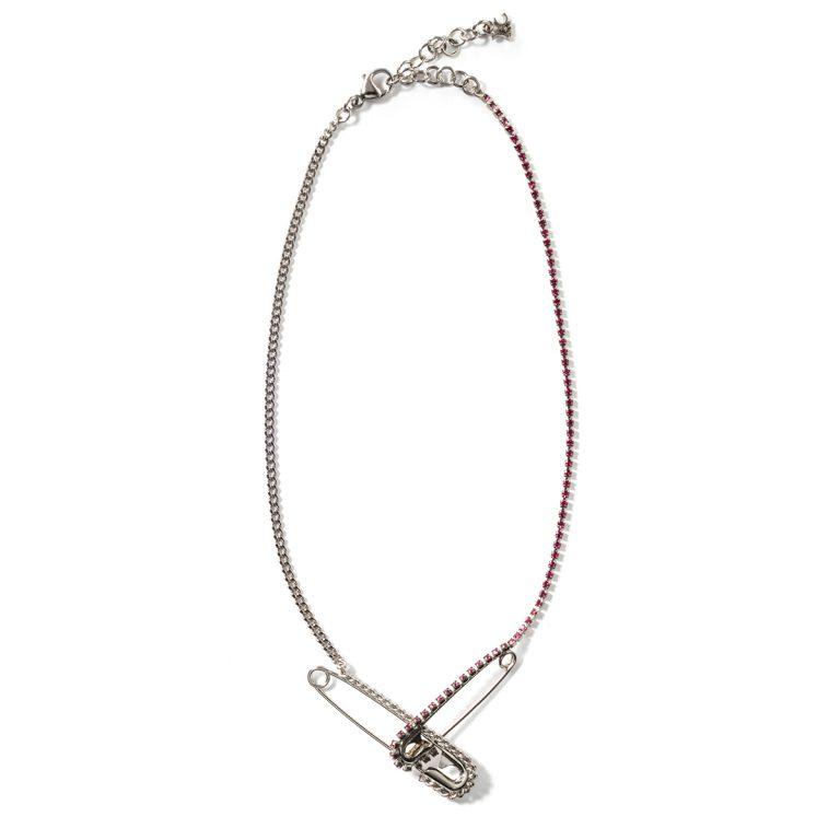 Delphine Charlotte Parmontier - KARLA|Necklaces