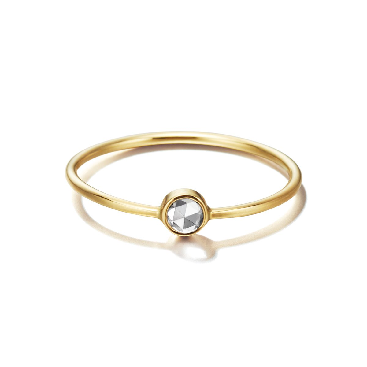 Sweat Pea Rose fairy|Engagement Rings