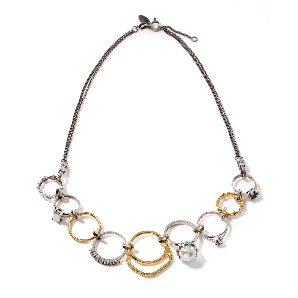 IOSSELLIANI - Classic Collection-CATENA|Necklaces