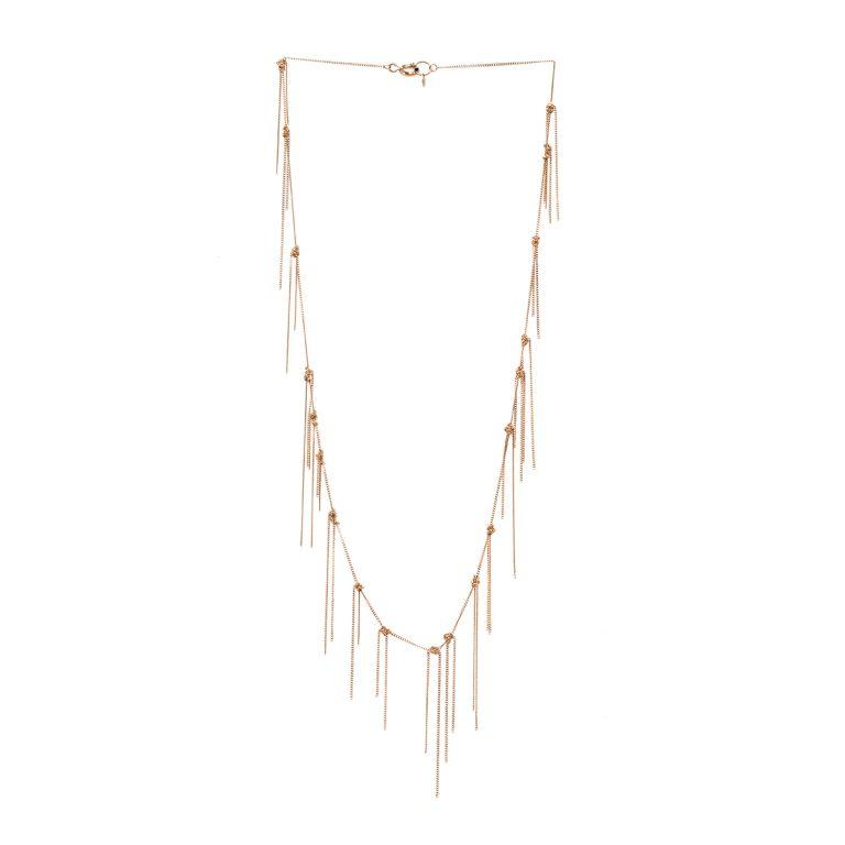 LIA DI GREGORIO|Necklaces