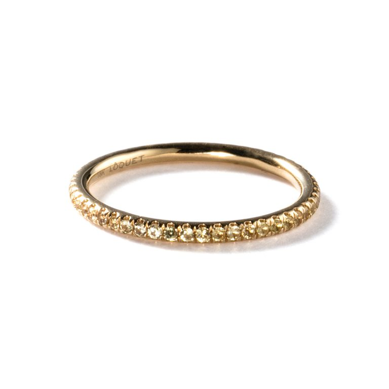 LOQUET LONDON|Rings