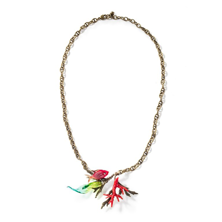 STEFANO POLETTI - HOUAT|Necklaces
