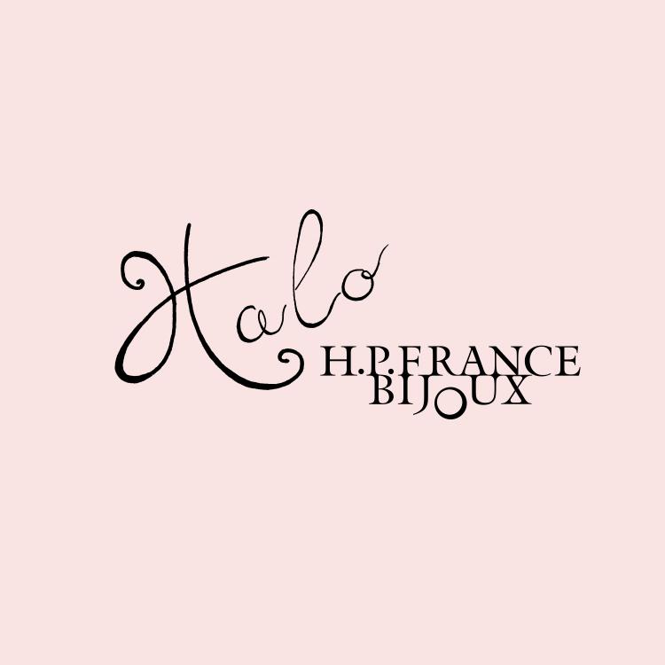 Halo H.P.FRANCE BIJOUX ホームページリニューアル