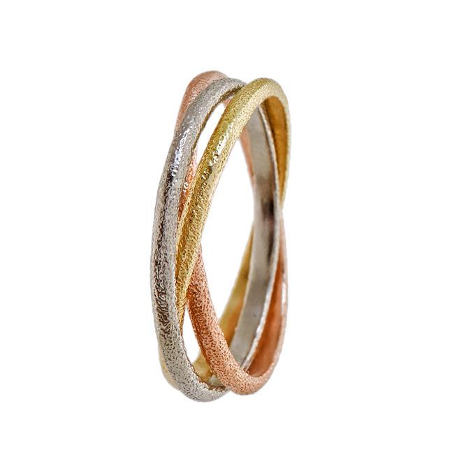 アレックスモンロー アレックス アッシュペービジュー ビジュー ALEXMONROE Beekeeper マリッジ 結婚指輪