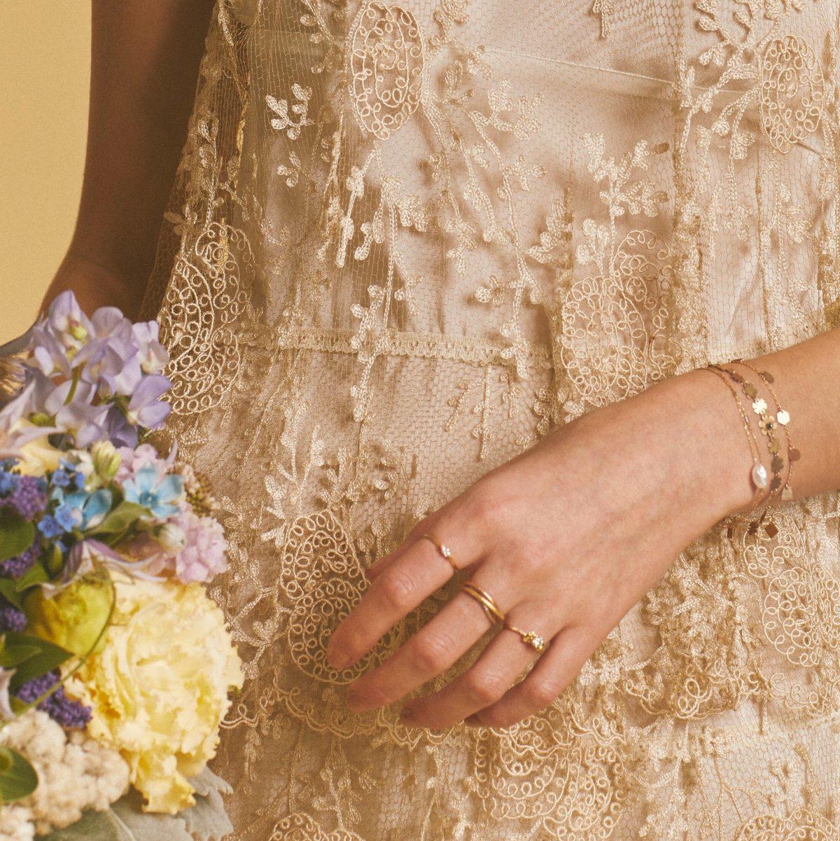 HPFRANCEBIJOUX 結婚 指輪 婚約 アッシュペー アッシュペーフランス アッシュペービジュー マリッジ エンゲージ