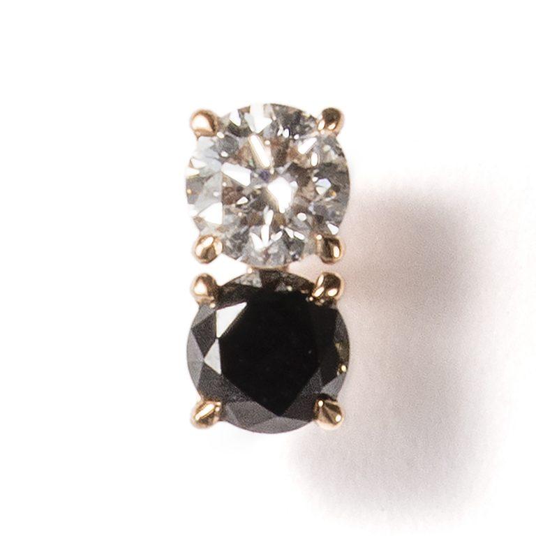 ラファエルキャノ ラファエラキャノ ピアス キャストノットセット スタッド ピアス アッシュペー アッシュペーフランス アッシュペーブランスビジュー HPFRANCEBIJOUX ダイヤモンド