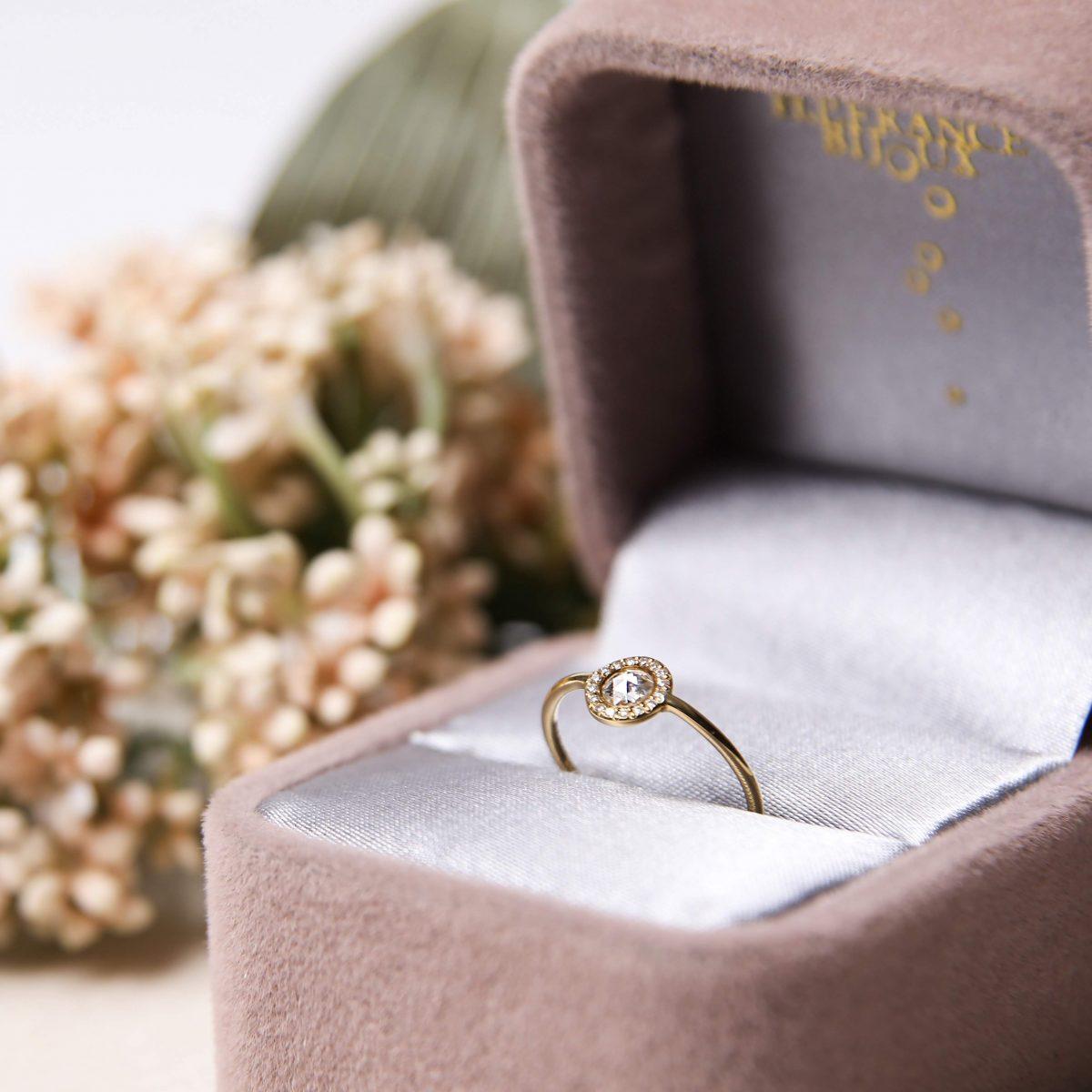 HPFRANCEBIJOUX アッシュペーフランス アッシュペービジュー ウエディング ブライダル 結婚 マリッジ エンゲージ 結婚指輪 婚約指輪 アッシュペー