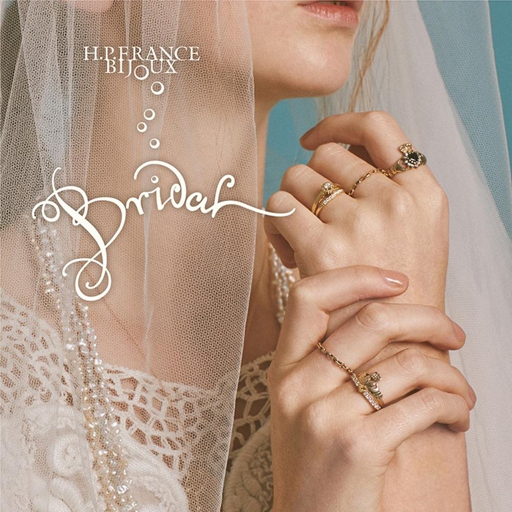 HPFRANCEBIJOUX アッシュペー アッシュペーフランスビジュー ブライダル 結婚 マリッジ エンゲージ 婚約 BRIDAL WEDDING