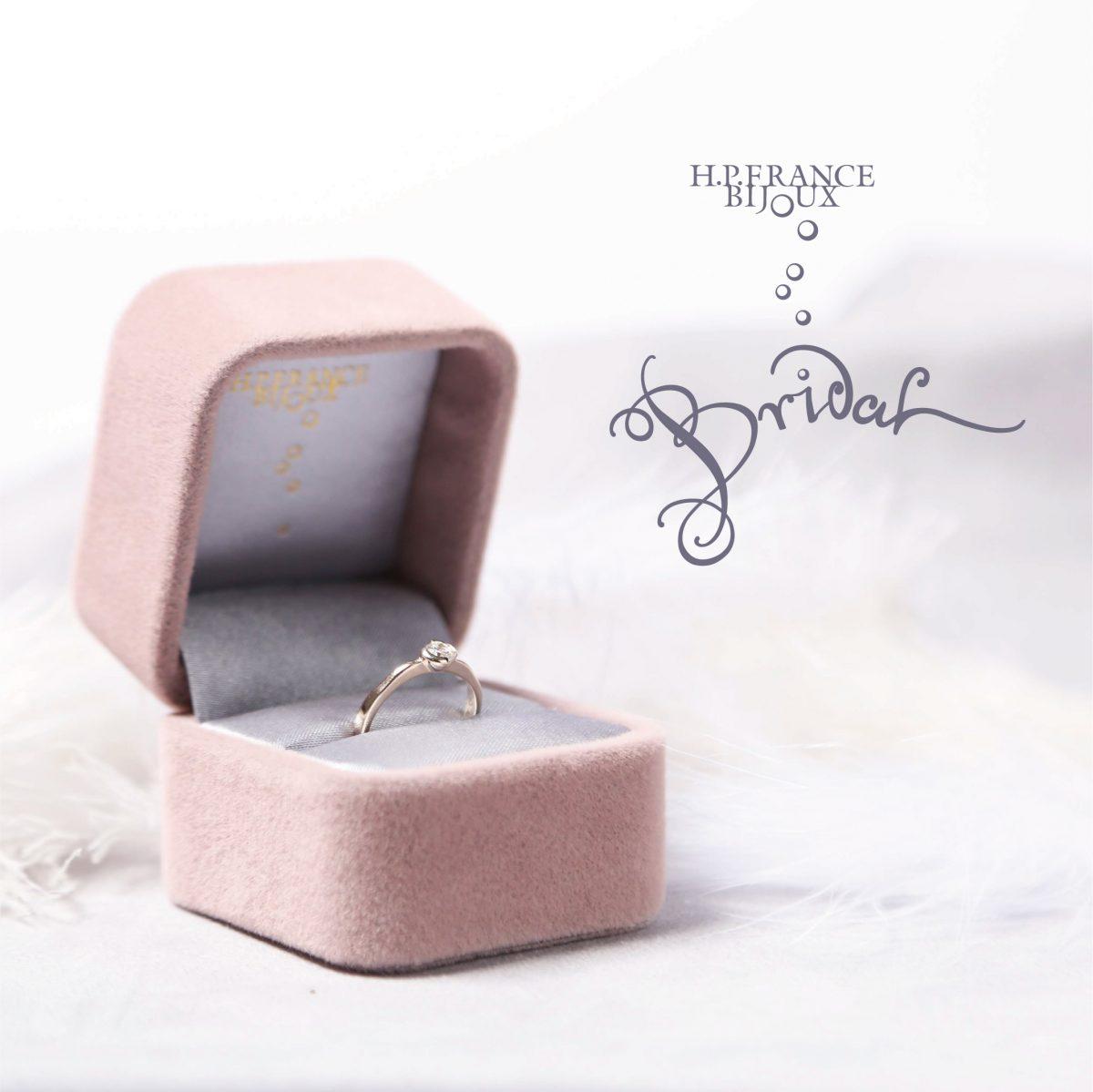 CORINNE HAMAK コリーヌハマック HPFRANCEBIJOUXBRIDAL ブライダル マリッジ エンゲージ 結婚指輪 婚約指輪